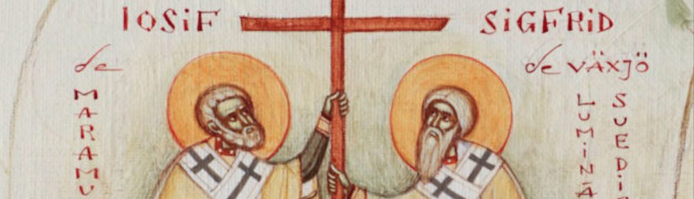 Parohia Ortodoxă Română din Växjö